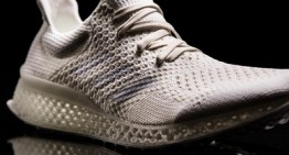 Adidas Announces Futurecraft: 3D-Printed Shoes