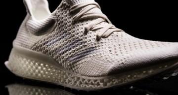 Adidas Announces Futurecraft: 3D-Printed Shoes