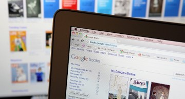 Federal Appeals Court Rules That Google Books Is Not Infringement