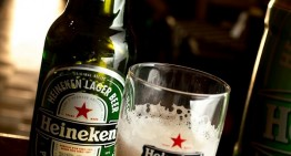 Diageo sells brewing stakes to Heineken for $780.5 million