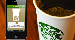 Starbucks Rolls Out Mobile Order and Pay Service in UK