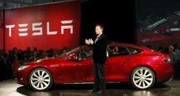 Tesla unveils autopilot system for Newer Model S Cars