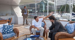 Be a Business Wolf like Jordan Belfort, Lessons from The Wolf of Wall Street