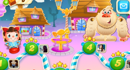 Candy Crush' Maker King Digital Sold To Activision Blizzard In $5.9 Billion Deal