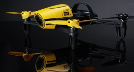 Parrot Bebop 2 Drone Announced, Scheduled For A December Release