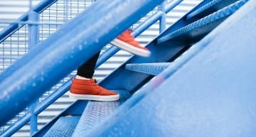 Self-improvement is the key component of Coast to Coast company culture