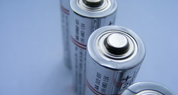 Sony is developing new long lasting batteries