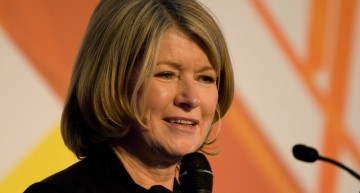 Martha Stewart Living Omnimedia, a shining business empire