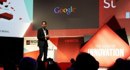 Google CEO Sundar Pichai's congressional hearing reportedly on December 5th