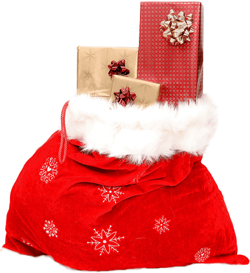 christmas marketing gifts