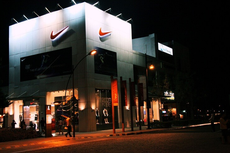 Nike-amazon-partnership