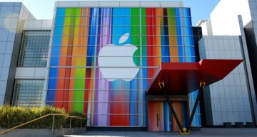 First Apple Data Center in China All Set to Function