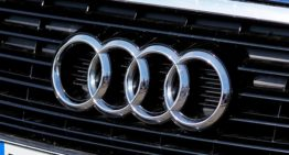 Audi Recalls 85,000 Diesel Cars over Emissions Concerns