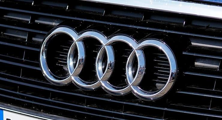 Audi Recalls Diesel Cars