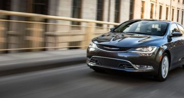 Fiat Chrysler Recalls 1.3 Million Vehicles Worldwide due to Faulty Safety Measures