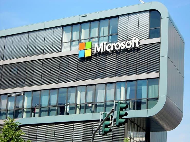 Microsoft-layoff