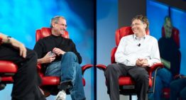 Greatest Business Lessons from the Rivalry between Steve Jobs and Bill Gates