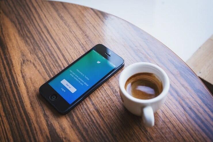 Twitter CFO