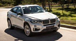 BMW Gets Defensive when Accused of Faulty Diesel Emissions
