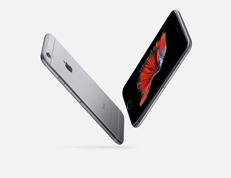 LG Apple partnership