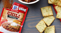 McCormick Acquires French's Mustard, Becomes Condiment King