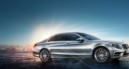 Mercedes S-Class Upgrade is as Good as New