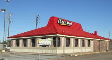 What is Pizza Hut's Strategy to Retain its Market Position?