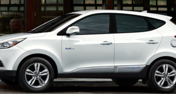 Hyundai seeks to regain Fuel Cell leadership with next-gen Fuel Cell SUV