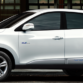 Hyundai fuel cell vehicle SUV