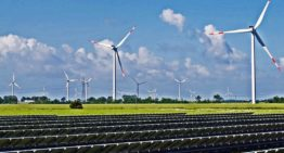 Use of renewable power as an alternative energy source to increase by 34% in 2022
