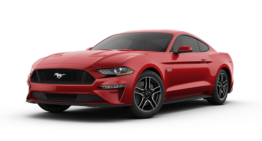 The new 2018 Ford Mustang GT is faster and more powerful