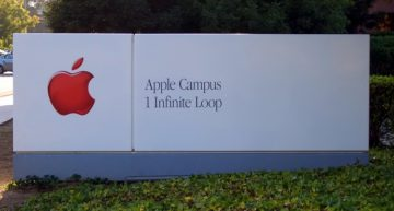 Apple to test its self-driving shuttle at its headquarters