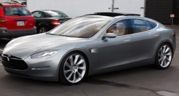 Tesla Model Y to hit the market before Model 3