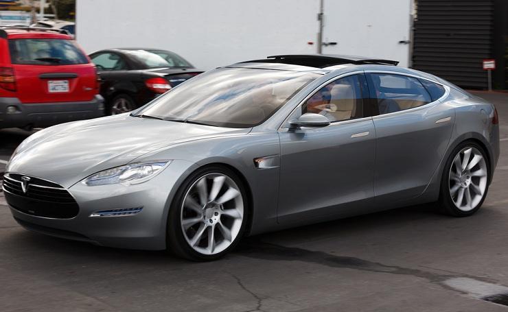 Tesla Model Y to hit the market before Model 3 - Industry