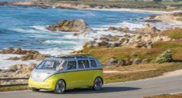 Volkswagen electric van will rekindle your childhood memories in 2022