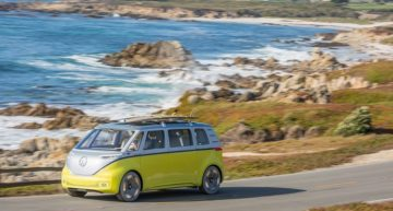 Volkswagen electric van will rekindle your childhood memories in 2022
