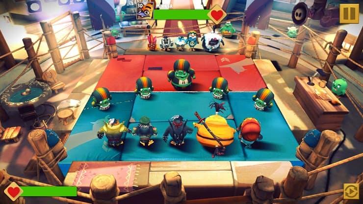 Angry Birds ROVIO IPO
