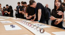 How Did the Apple Watch Become the No. 1 Watch Globally?