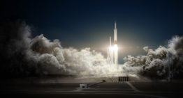 SpaceX Successfully Finished Grounds Test for Falcon Heavy