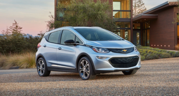 General Motors Co. is ready to mass produce self-driving Chevy Bolt EVs