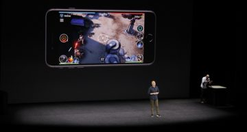 Apple says the next big thing is Augmented Reality. See how!