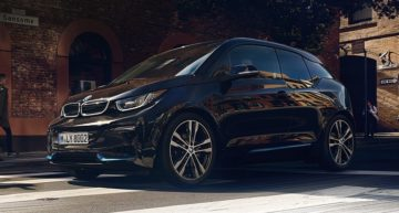 BMW i3s: the electric car with a sporty finish