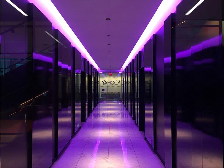 Yahoo lawsuit