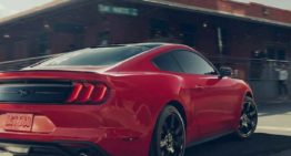 Ford Mustang GT Takes it to the Next Level