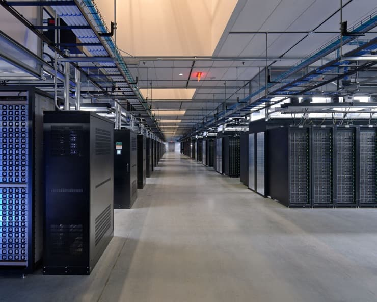 Facebook-datacenter