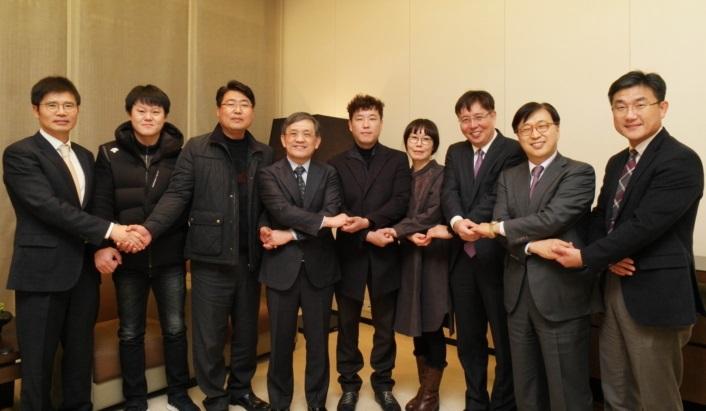 Samsung CEO Kwon Oh-hyun