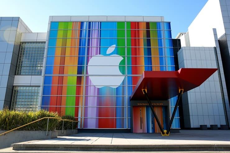Apple healthcare