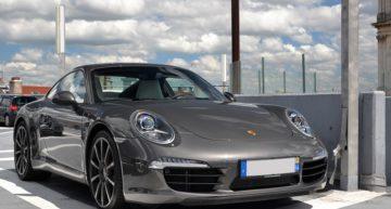 Porsche launches on-demand car subscription service