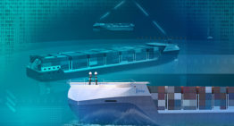 Rolls-Royce Google partnership to produce autonomous ships