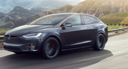 The popular Tesla Model X will suffer a mass recall